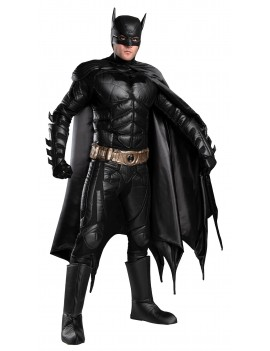 Batman Dark Knight Costume 2