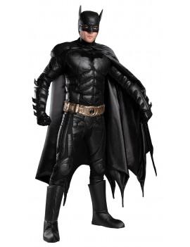 Batman Dark Knight Costume 2