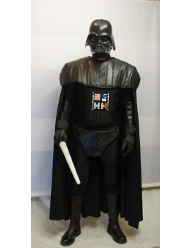 Star Wars Darth Vader Costume Make Believe CW0