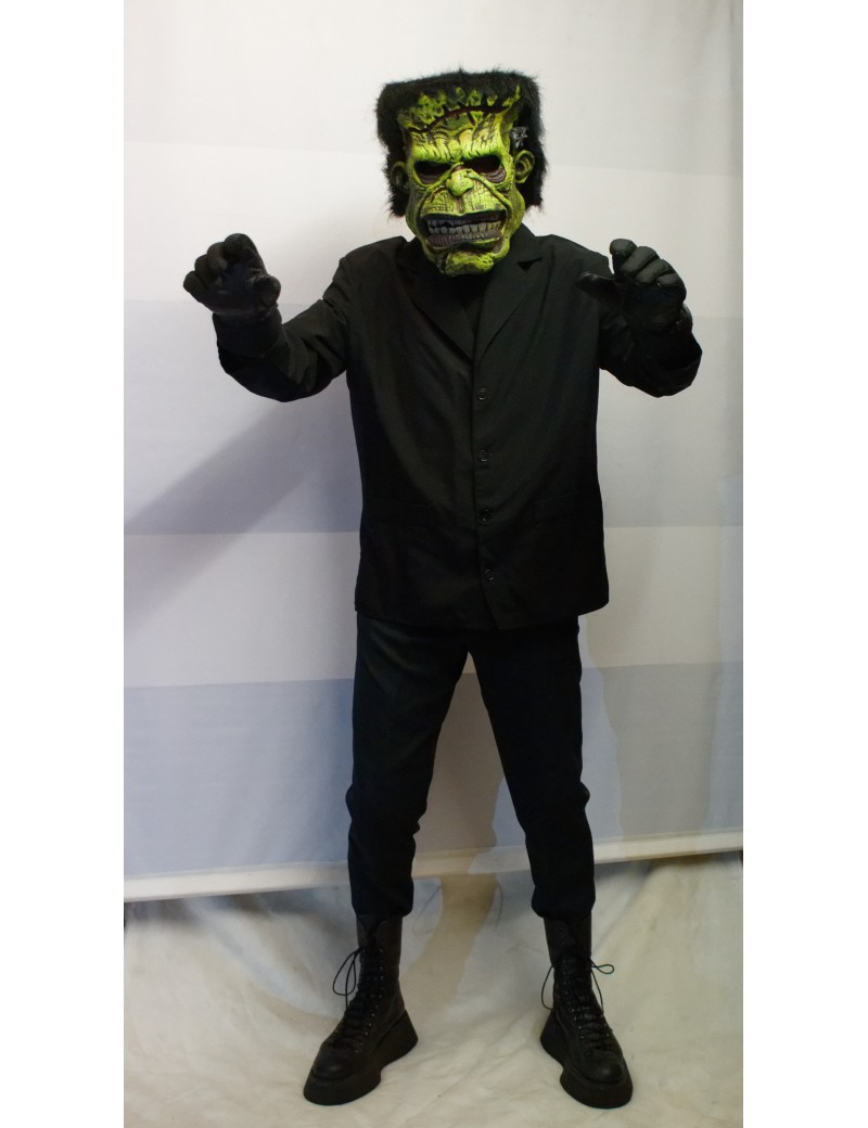 Frankenstein's Monster Costume
