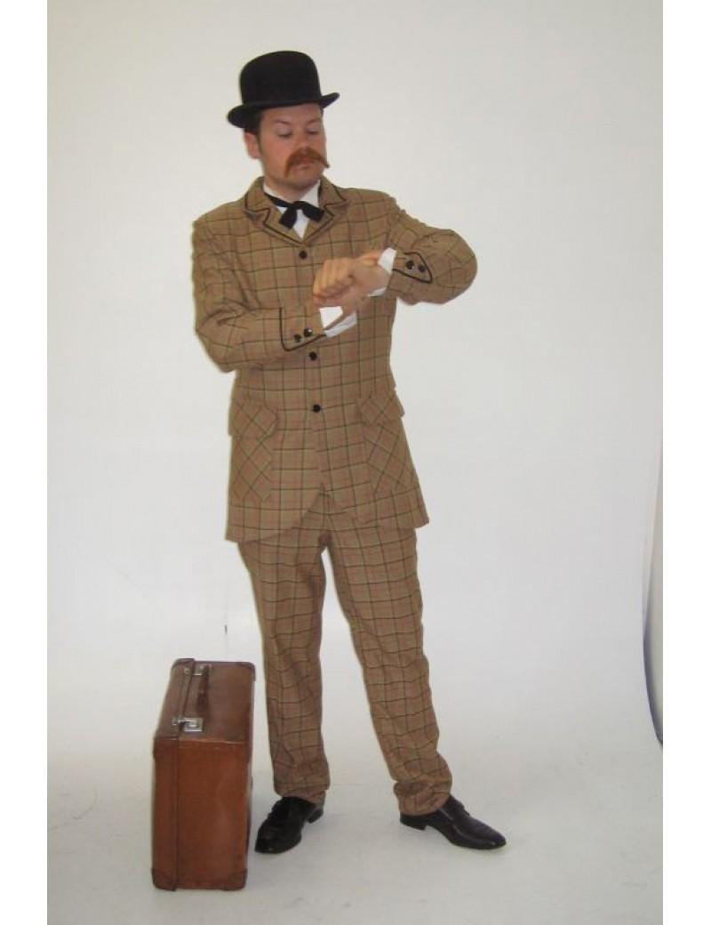 Dr Watson Costume
