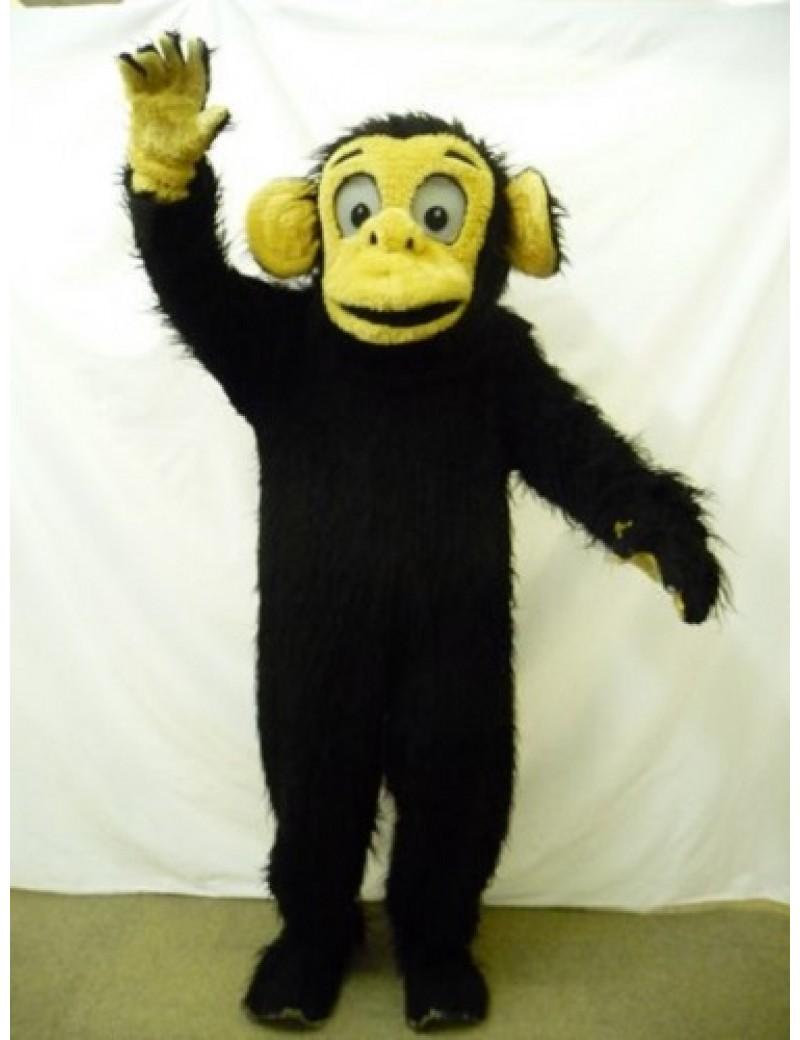Chimp Mascot Costume