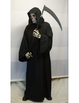 Death Grim Reaper Costume