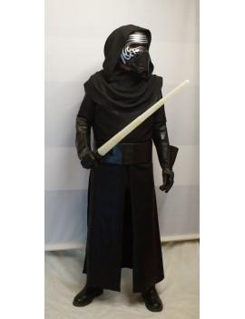 Star Wars Kylo Ren Hire Costume Make Believe CX2A