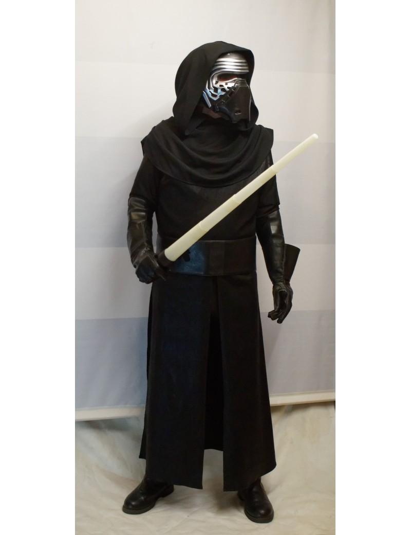 Star Wars Kylo Ren Costume Make Believe CX2A