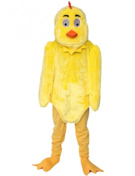 Tweety Pie Canary Hire Rental Costume Fun Factory
