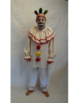 Twisty The Clown American Horror Story Hire Costume Make Believe CI19A