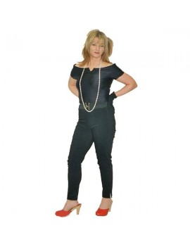 70s Grease Sandy Costume Make Believe BZ11C