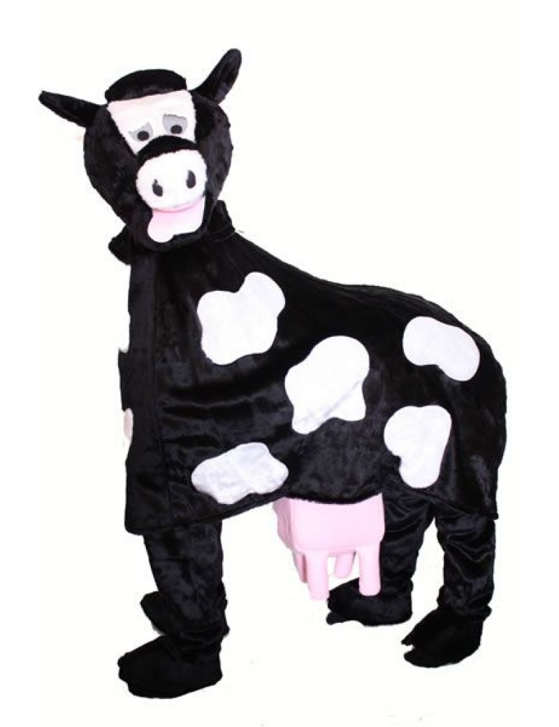 Cow 2 Person Animal Hire Costume