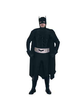 Batman Dark Knight Superhero Hire Costume Make Believe DC4