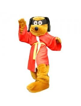 Hong Kong Phooey 80s Mascot Costume