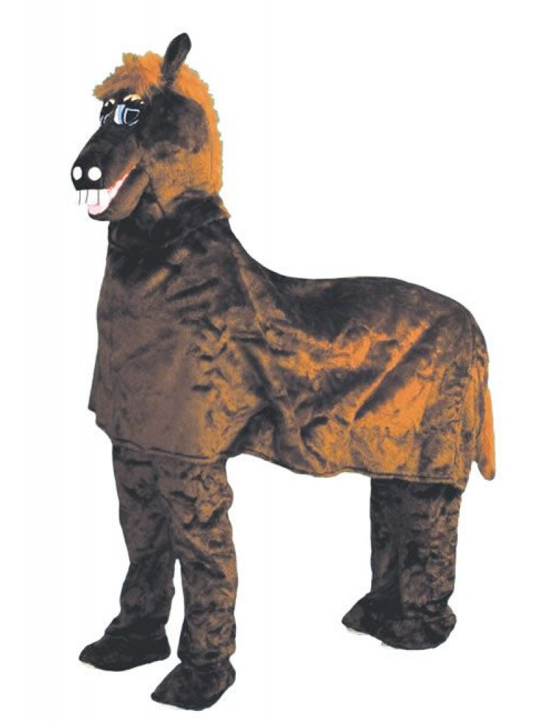 Horse 2 person Hire Costume