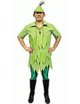 Peter Pan Elf Costume BU15B