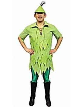 Peter Pan Costume BU15B
