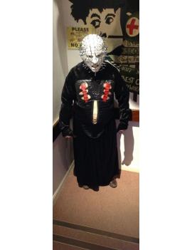 Pinhead Hellraiser Costume T1