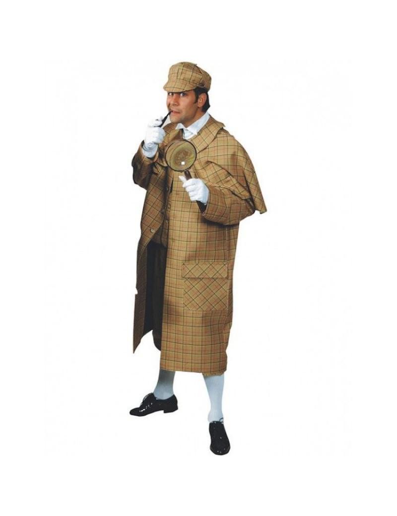 Sherlock Holmes Costume Magic By Freddys CG3A