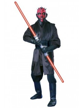 Star Wars Darth Maul Costume CX1 CX2