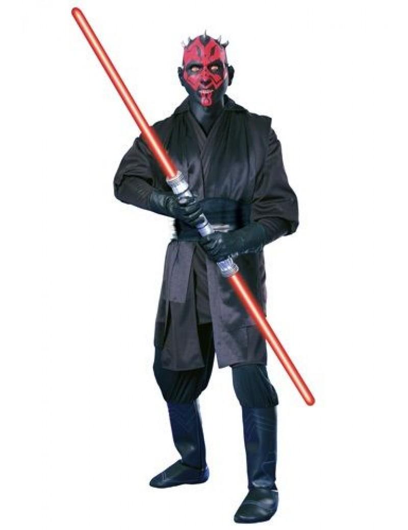 Star Wars Darth Maul Costume CX1 CX2