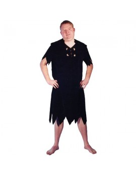 The Flintstones Barney Rubble Costume Make Believe BY8