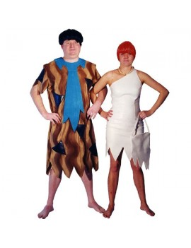 The Flintstones Wilma Flintstone Costume Make Believe BY9